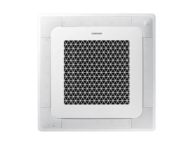 Equipo de aire acondicionado mono-split de pared doméstico DVM S - 4-WAY CASSETTE WINDFREE