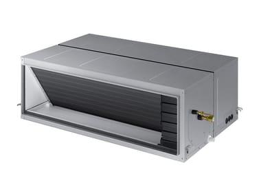 Equipo de aire acondicionado mono-split de conductos DVM S - CEILING CONCELEAD
