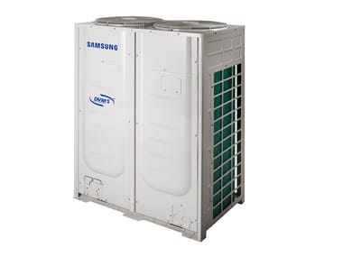 Heat recovery unit DVM S HEAT PUMP / HEAT RECOVERY UNIT