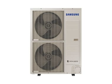 Recuperador de calor DVM S - MINI HEAT RECOVERY UNIT
