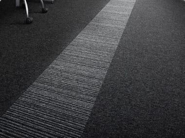 Carpet tiles DESSO ESSENCE