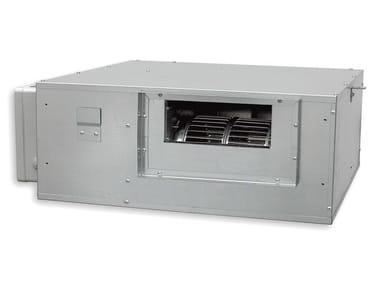 Dehumidifier Deumidificatore canalizzabile RNW 508-CS