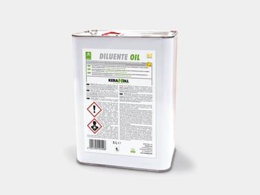 Diluente eco-compatibile DILUENTE OIL | Diluente