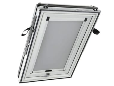 Dimming indoor skylight shade Dimming skylight shade