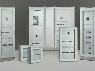 Electrical switchboard Distribution boards and Cabinets