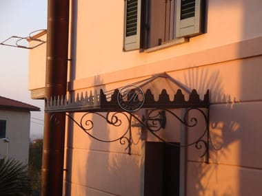 Marquesinas para puertas gh lazzerini archiproducts for Marquesinas para puertas