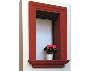 Imbotte in EPS Imbotte per finestre e porte