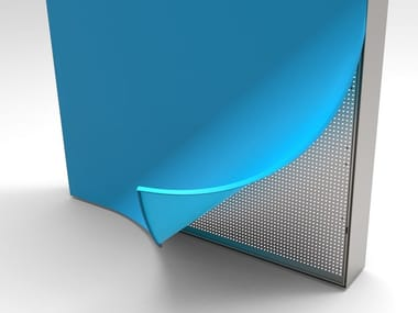 Dinamic display Dresswall   Dinamic display