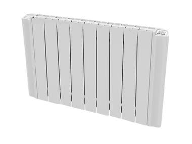 Radiatore elettrico ad olio E-BLITZ GD 9 ELEMENTI - 1200 W
