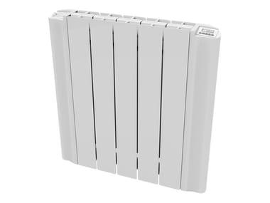 Radiatore elettrico ad olio E-BLITZ GD 5 ELEMENTI - 600 W