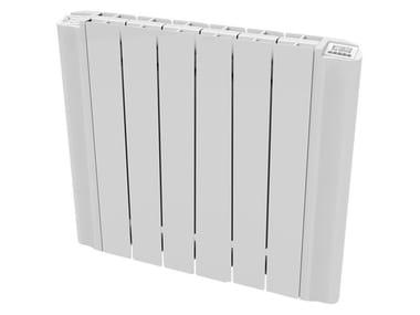 Radiatore elettrico ad olio E-BLITZ GD 6 ELEMENTI - 1000 W