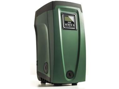 SISTEMA DI PRESSURIZZAZIONE ELETTRONICO E.SYBOX MINI 3 - GAS/220-240/EU