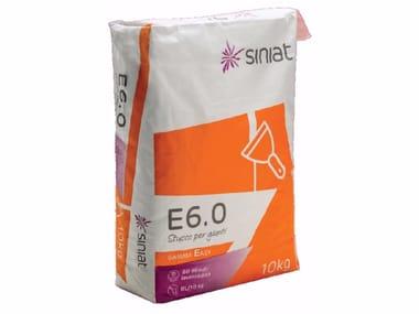 Plaster E6.0