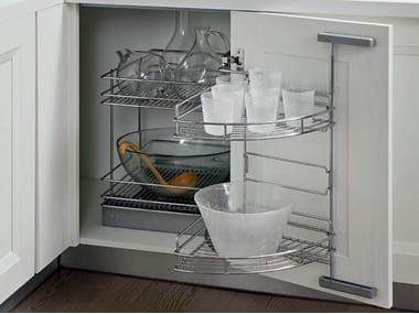 Accessori interni per la cucina complementi per cucina