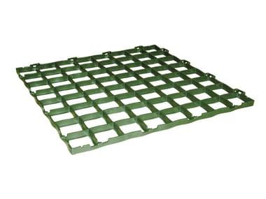 Grigliato erboso in materiale sintetico EASY PARK®