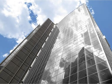 Solar control window film ECLYPSE SI GS - ASTILIA