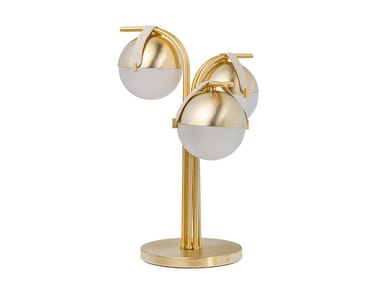 Metal table lamp ECLIPSE | Table lamp