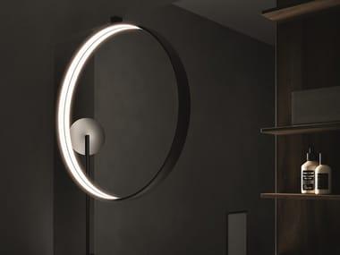 Lampada Da Bagno Per Specchio.Lampade Da Specchio In Metallo Applique Bagno Archiproducts