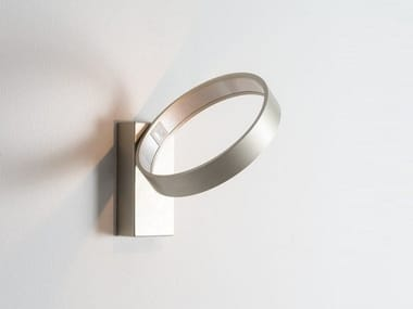 Wall lamp ARTEMIDE - ECLITTICA 20 Gold
