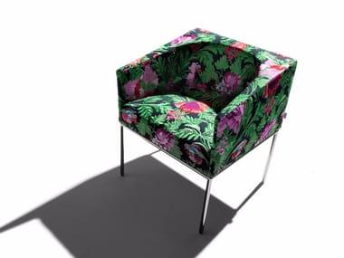 Маленькое кресло ECO