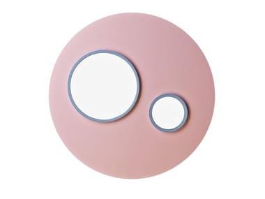 Round mirror ECO