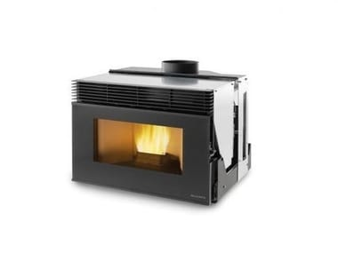 Pellet Fireplace insert Class A+ A70 | Fireplace insert