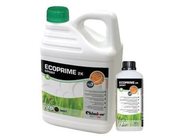 Wood treatment ECOPRIME 2K SPORT (A+B)