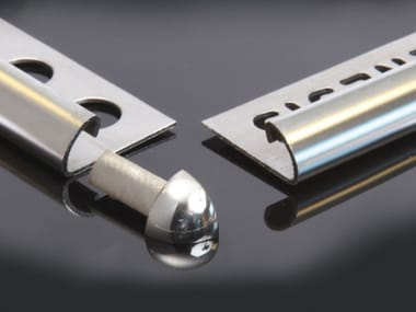 Stainless steel Edge protector ECQ