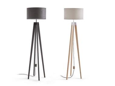 Floor lamp EDGAR | Floor lamp