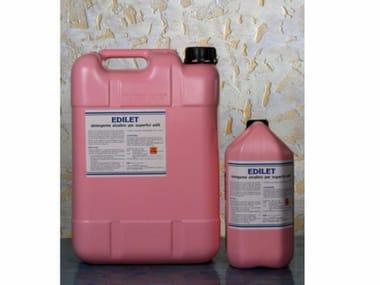 Detergente alcalino per superfici edili EDILET-A