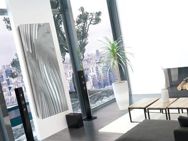 Aluminium radiator / decorative radiator TERMOARREDO EFFETTO RILIEVO