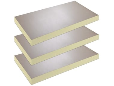 Thermal insulation panel EFIGREEN