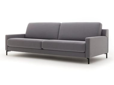 Fabric sofa ROLF BENZ 011 EGO | Fabric sofa
