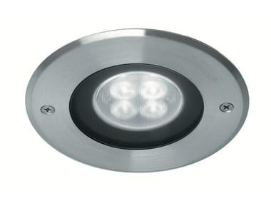 Faretto per esterno a LED a soffitto da incasso EGO F.2901