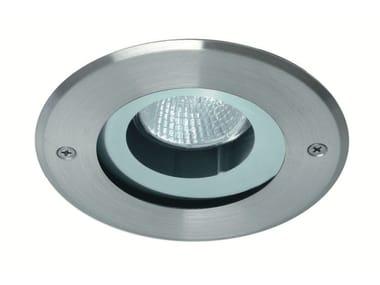 Faretto per esterno a LED a soffitto da incasso EGO F.2903