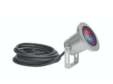 Lampada ad immersione con sistema RGB a LED EGO F.4951
