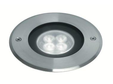 Faretto per esterno a LED da incasso EGO F.902