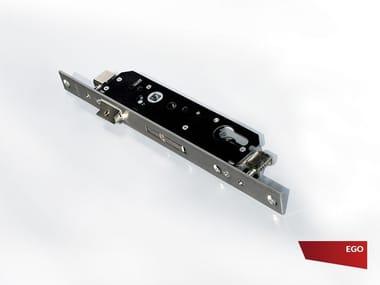Lock, cylinder, closure, key EGO