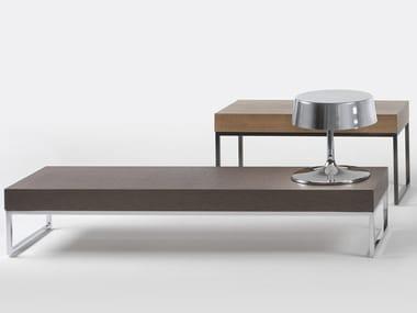 Oak side table EGO