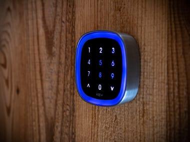 Touch keyboard via PowerBUS EGO