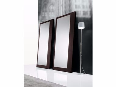 Rectangular framed mirror EGO | Mirror