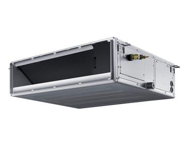 Equipo de aire acondicionado mono-split de conductos doméstico EHS - MSP