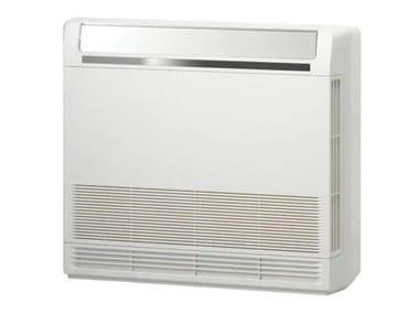 Equipo de aire acondicionado mono-split de piso EHS - CONSOLE