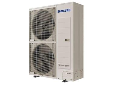 Heat pumps Revit | Archiproducts