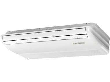 Floor/ceiling mono-split air conditioning unit EFH