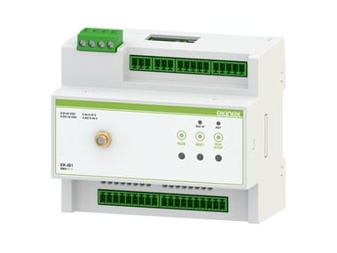 Remote control and monitoring unit EKINEX® EK-IB1