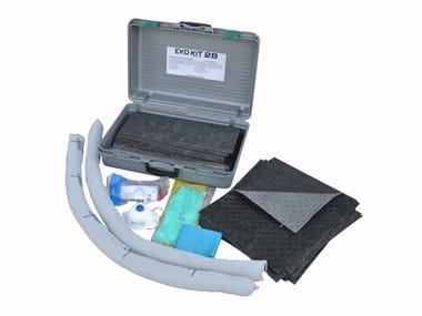 Environmental emergency spill kit EKO KIT