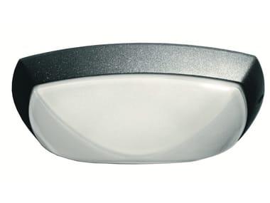 Lampada da soffitto ELA F.6074 | Plafoniera per esterno