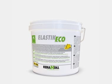 Adesivo organico pronto all'uso ELASTIK ECO