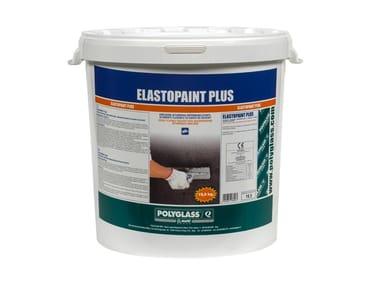 Pasta bituminosa tixotropica impermeabilizzante ELASTOPAINT PLUS